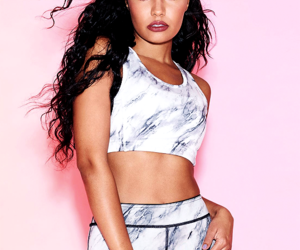 little mix and leigh-anne pinnock image