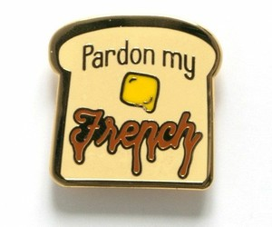 butter, french, and pardon image
