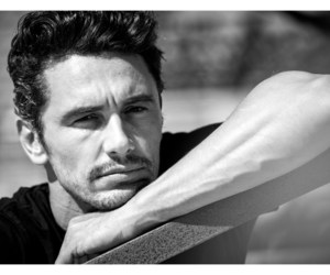 actor, funny face, and james franco image