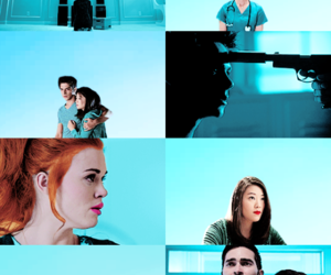 teen wolf, tw, and twedit image
