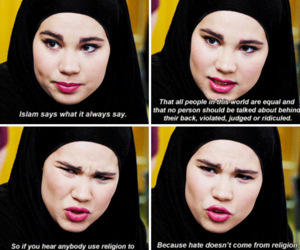 skam, sana, and religion image