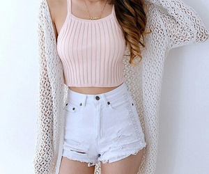clothes, fashion outfit, and fashion image