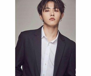 kpop, model, and singer image
