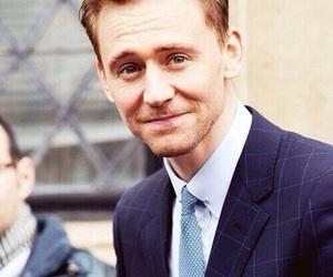 tom hiddleston, loki, and actor image