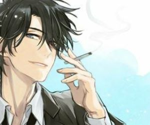 kousuke and hitorijime my hero image