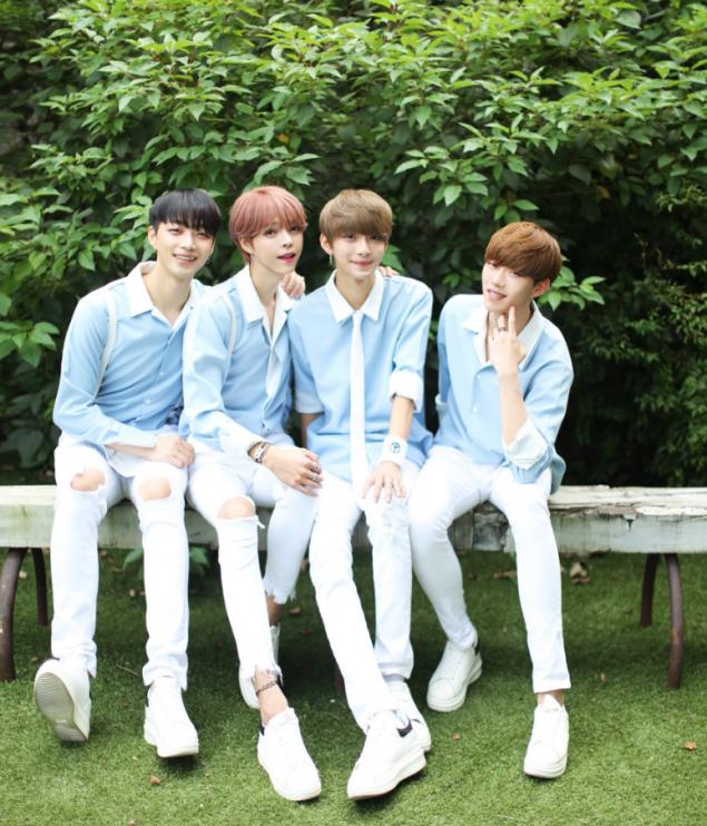 kpop, seunghoo, and jinseo image