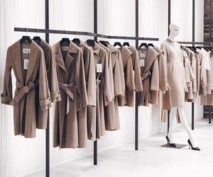 beige, luxury, and store image