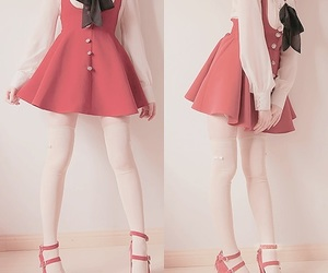 kawaii, cute, and outfit image