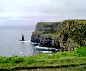 beautiful, blogger, and cliffs image