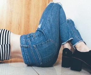 alternative, shoes, and tumblr image