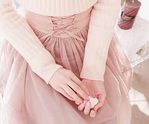 asian, clothes, and pastel image