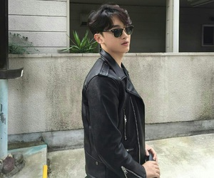 asian, aesthetic, and boy image