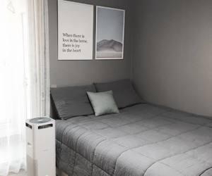minimalism, room, and room decor image