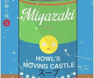anime, Hayao Miyazaki, and pelicula image