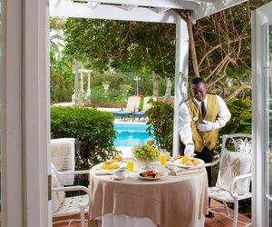 bahamas, Caribbean, and luxury hotel image