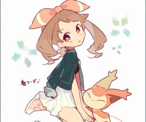 may, pokemon, and sapphire image
