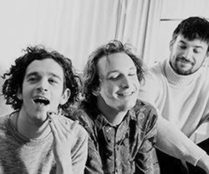 tumblr, the 1975, and matty healy image