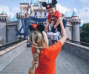 baby, child, and disney image