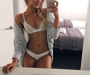 lingerie, bralettes, and cute image