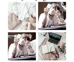 kpop, lockscreen, and kim namjoon image
