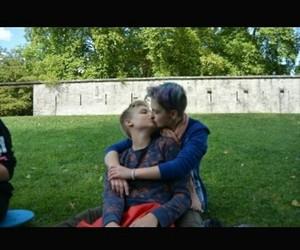 Boys Love, guys, and homosexuality image