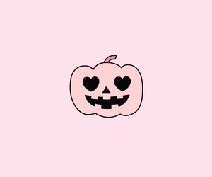 header, Halloween, and pink image