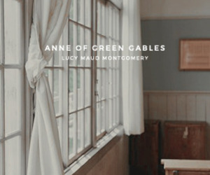anne of green gables, anne shirley, and books image