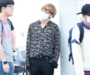 aesthetic, fashion, and bts image