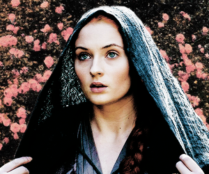 game of thrones, sansa stark, and beautiful image