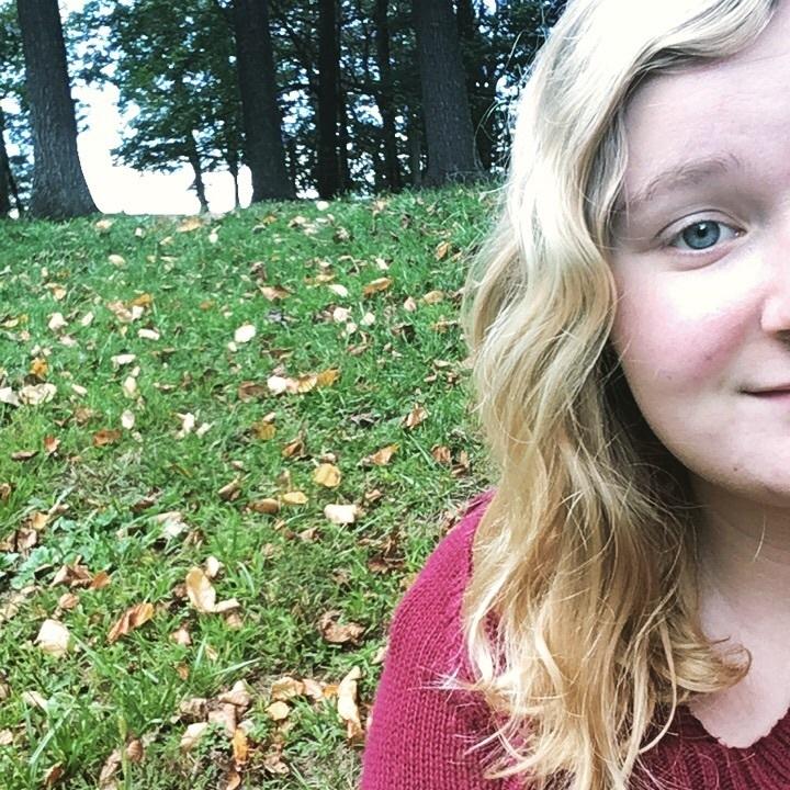 blonde, self, and instagram image