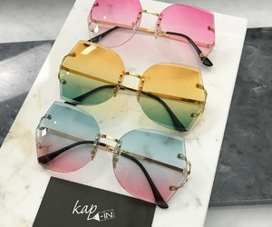 accessories, sunglasses, and @ugotthelook91 image