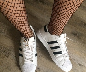 adidas, style, and fashion image