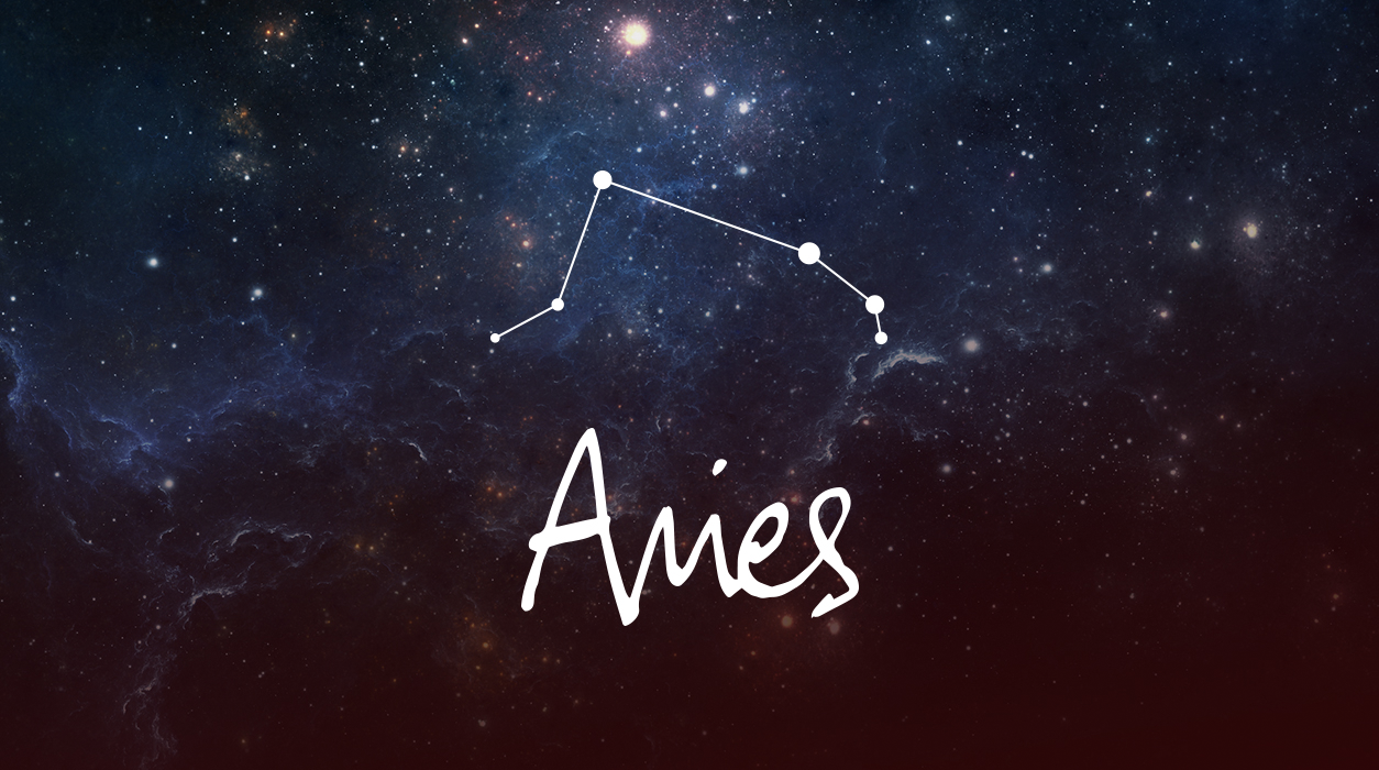 aries, article, and sign image