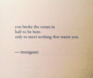 poem, quote, and nayyirah waheed image