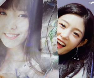asian girl, sinb, and eunha image