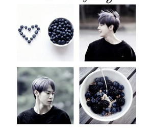 kpop, lockscreen, and seo youngho image