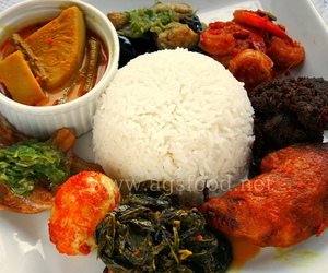 food, indonesian food, and indonesian culinary image