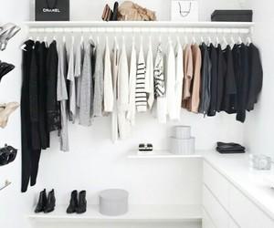 beauty, closet, and Dream image
