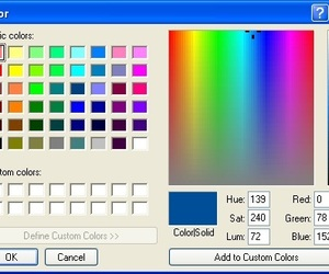 90s, colors, and internet image