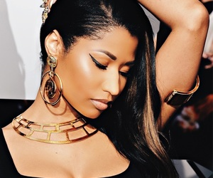 nicki minaj and mtv image