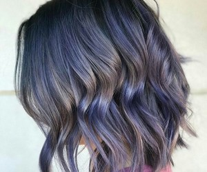 beautiful, silver, and blond image