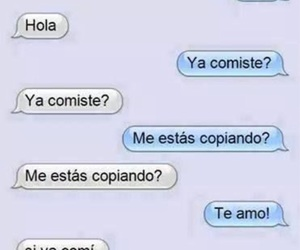 lol, frases, and funny image