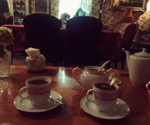 tbilisi and cafe le toit image