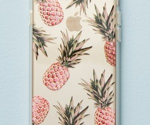 pineapple and phone case image