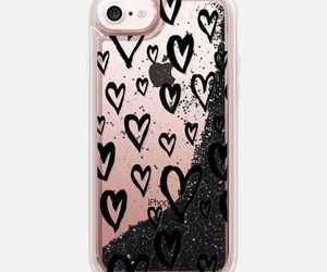 accessories, black, and cases image