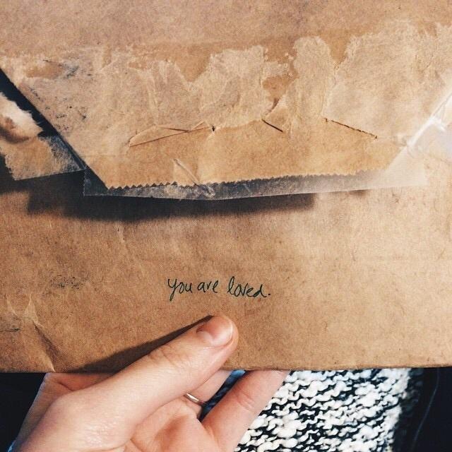 love, Letter, and vintage image