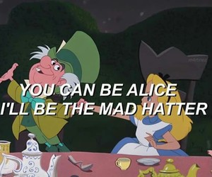 alice, crazy, and cry baby image