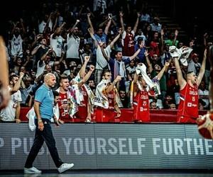 balkan, Basketball, and Serbia image