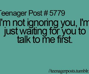 text, quote, and teenager post image