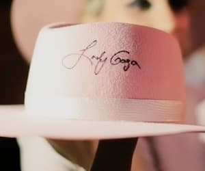 fashion, Lady gaga, and pink image